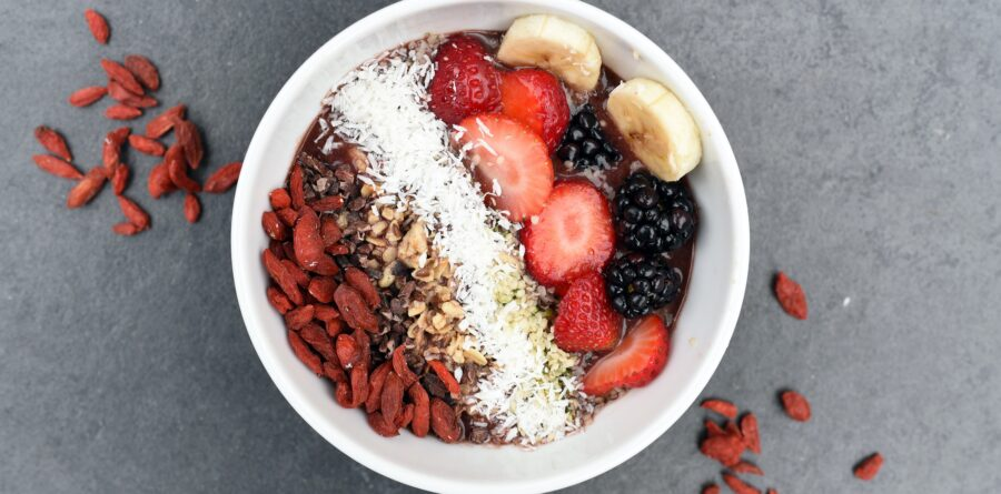 Why superfoods wont make you healthy
