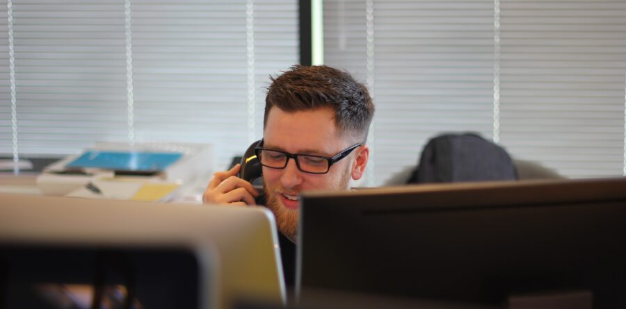 Protect your brand with UK based call centre outsourcing