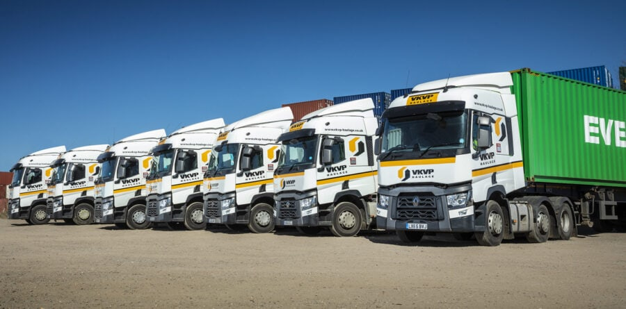 The industry that kept the UK moving throughout the Pandemic teeters on brink of implosion due to lack of HGV drivers
