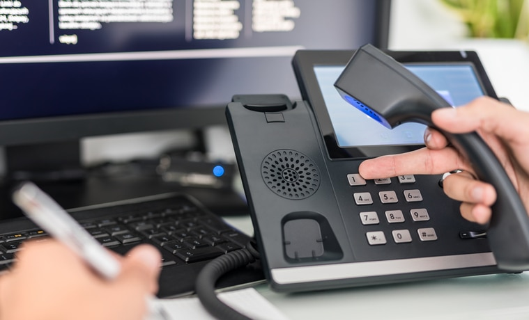 Don't put your telephony switchover on hold